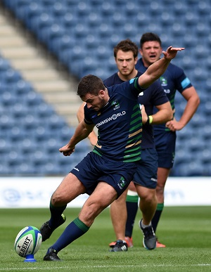 Boroughmuir Rugby 2015 Charity Shield