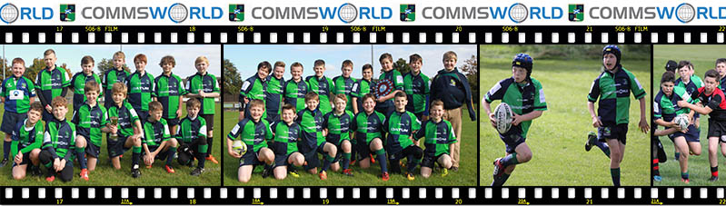 Proudly Sponsored byCommsworld