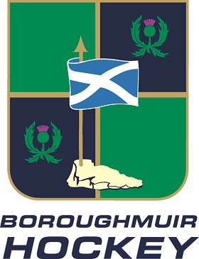 Boroughmuir Hockey