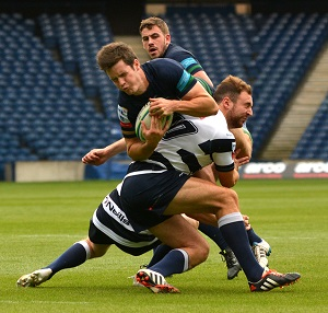 Boroughmuir Club Rugby