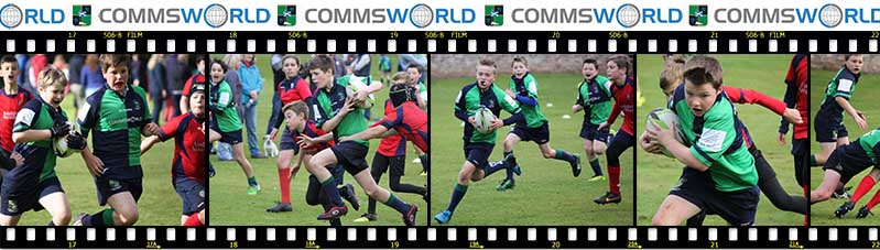 Proudly Sponsored by Commsworld