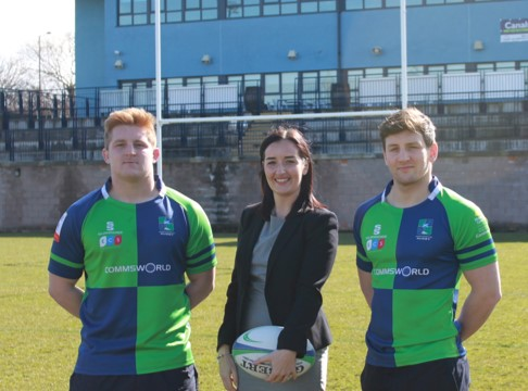 Another Historic Moment for Boroughmuir Rugby